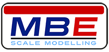 MBE Scale Modelling