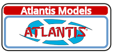 Atlantis Models