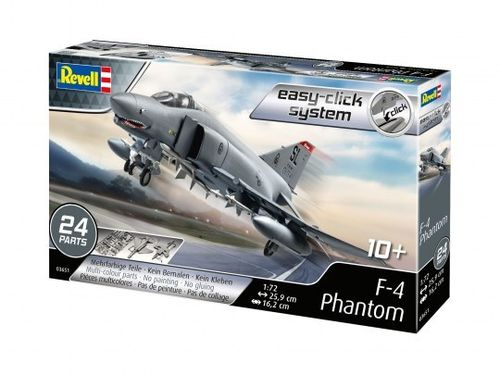 F-4 Phantom easykit 1/72