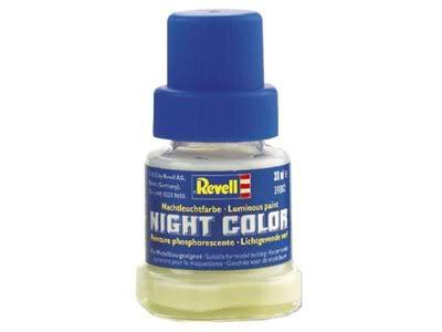 Night Color 30ml Glow in the dark paint