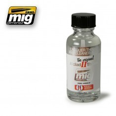 ALCLAD II LACQUER THINNER AND CLEANER ALC307  (30ml)