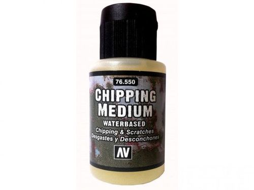 Chipping Medium (35ml)