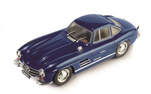 Mercedes Bentz 300 SL Gull Wing