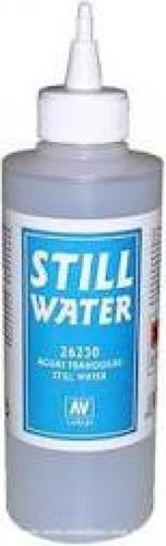 Vallejo Still Water (200ml)