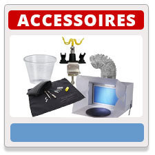 Airbrush Accessoires
