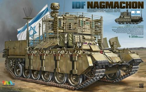 Nagmachon Doghouse-Late APC