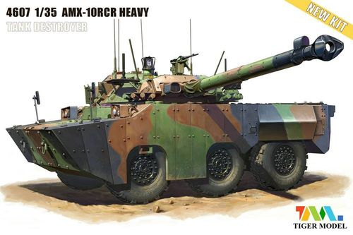 AMX-10RCR Heavy French Army