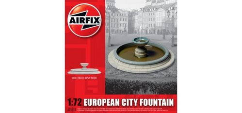 European City Fountain 1/72