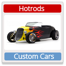 Hotrods /Custom Cars