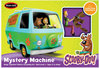 SCOOBY DOO MYSTERY MACHINE 1/25