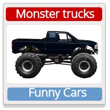 Funny Cars / Monster Trucks