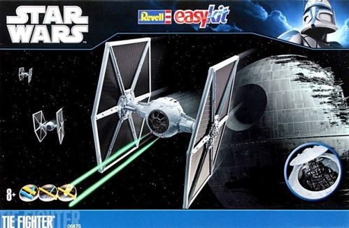 Tie Fighter (Easy Kit)