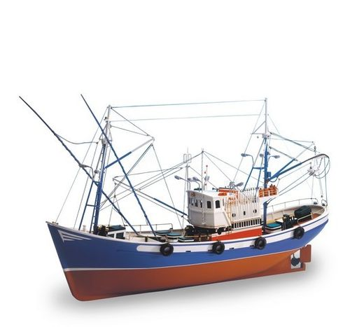 Carmen II  Tuna Fishing Boat