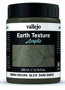 Dark Earth (200ml)