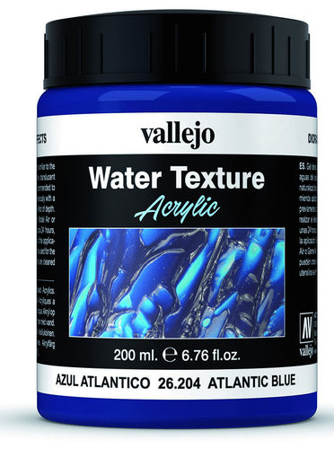 Atlantic Blue (200ml)