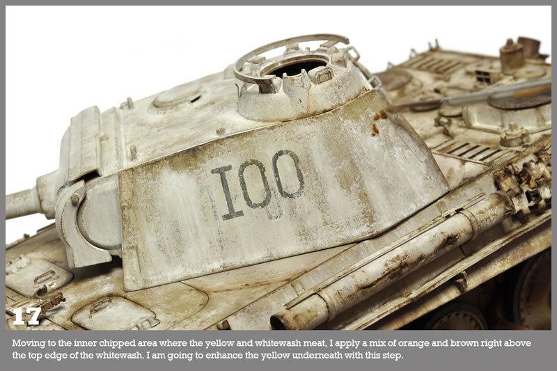 TankArt 1 WW2 German Armor - Modelbouwenzo nl