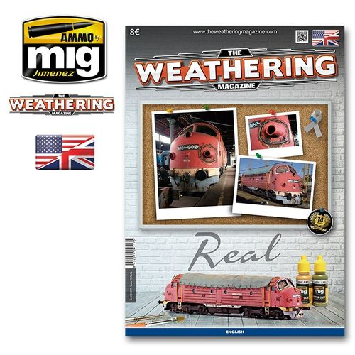 The Weathering Magazine No:18 Real