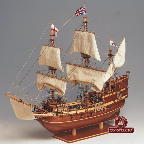Mayflower 1/65