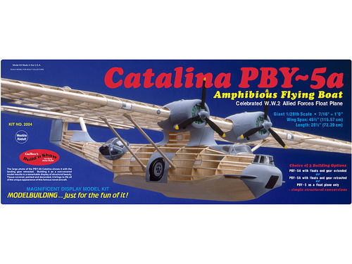 PBY-5a Catalina 1/28