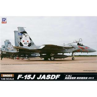 F-15J JASDF 2013 Special Version 1/48