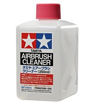 Tamiya Airbrush cleaner (250ml)