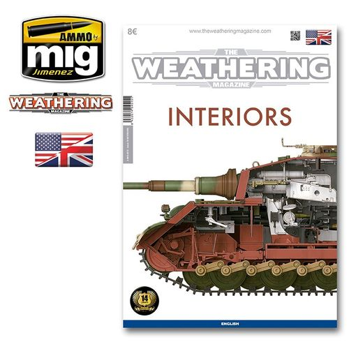 The Weathering Magazine No:16 Interiors