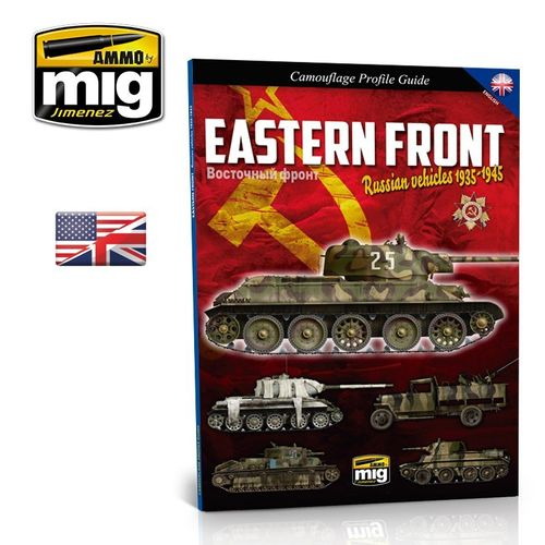 Eastern Front Russian Vehicles 1935/45 (english)