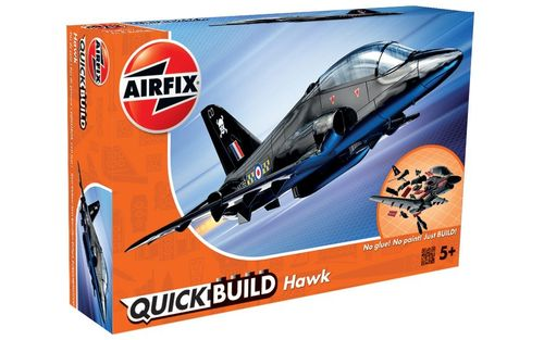 Quick Build: BAe Hawk