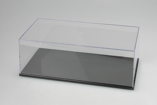 Vitrinekast Voor Modelbouw.Vitrine Box 364x186x121 Modelbouwenzo Nl