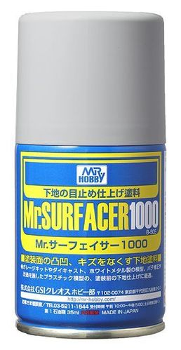 Mr. Surfacer 1000 Spray (100ml)