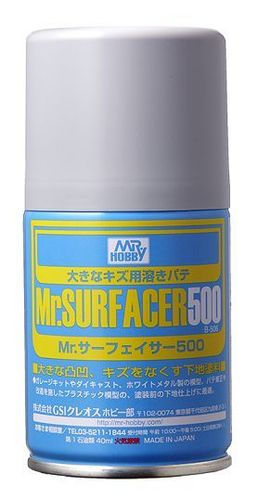 Mr. Surfacer 500 Spray (100ml)