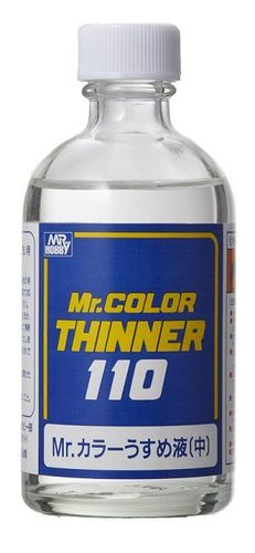 Mr. Color Thinner ( 110 ml)