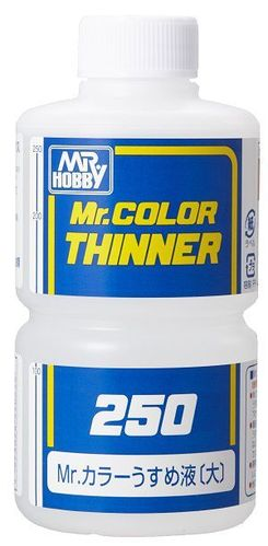 Mr. Color Thinner (250 ml)