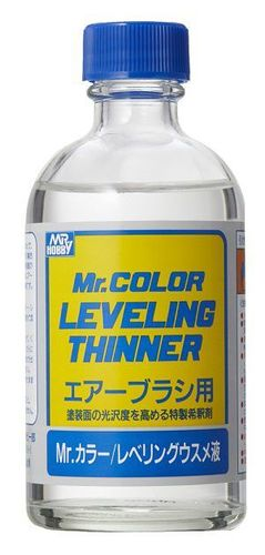 Mr. Leveling Thinner (110 ml)