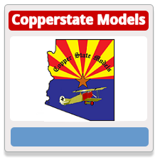 Copper  State Models