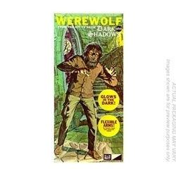 The Werewolf From Dark Shadows 1/8