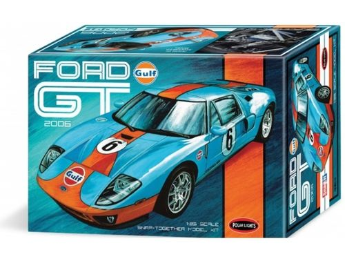 2006 Ford GT 1/25