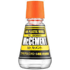Mr.Cement (25 ml)