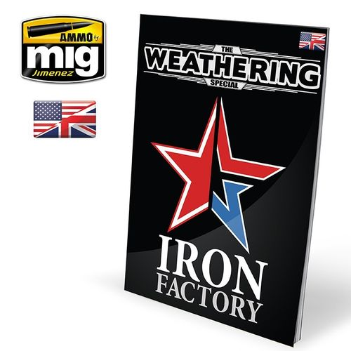 The Weathering Magazine Special: Iron Factory (english)