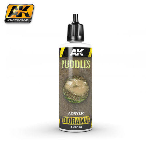 Puddles - 60ml