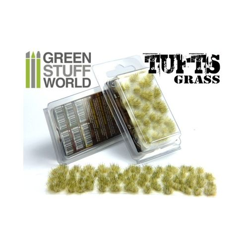 Tufts Grass Winter   6mm self-adhesive