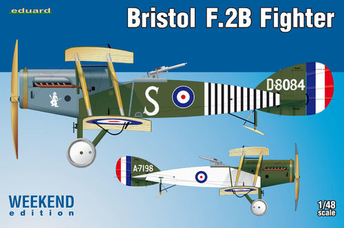 Bristol F.2B Fighter 1/48