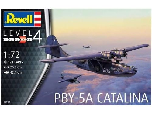 PBY-5a Catalina  1/72