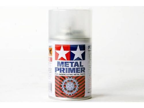 Tamiya Metal Primer 150 ml