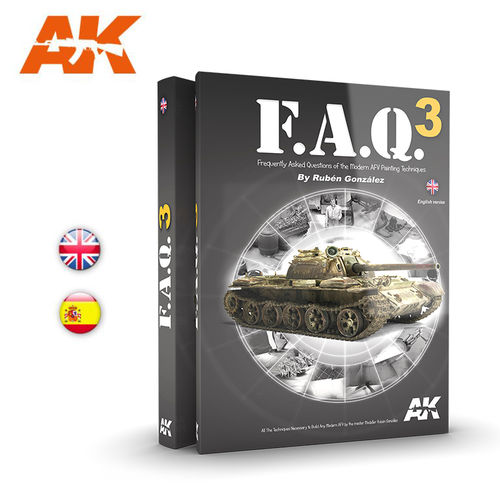 FAQ Vol.3 English