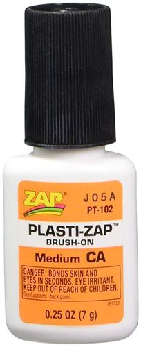 Plasti-zap Brush on (7,1 gram)