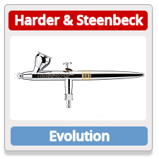 Harder en Steenbeck Evolution