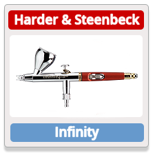 Harder en Steenbeck Infinity