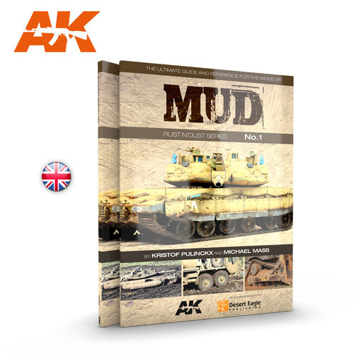 Rust N' Dust Series: vol.1 Mud