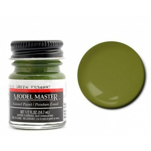 Model Master 1712 Field Green FS34097 matt